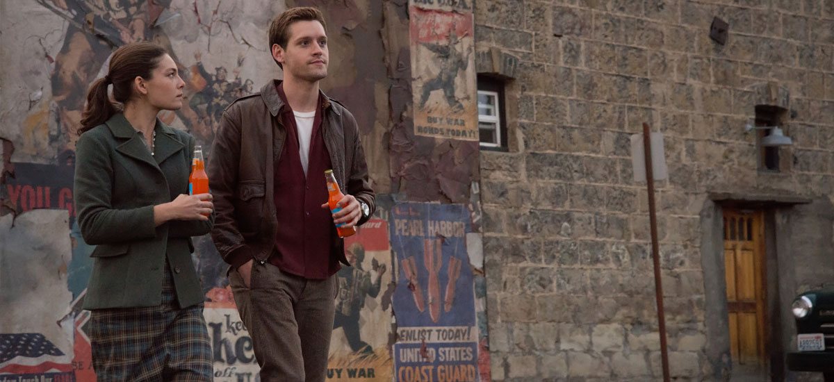 2015/16 Fall TV - The Man in the High Castle