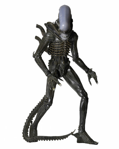 Neca Alien 1/4 scale figure