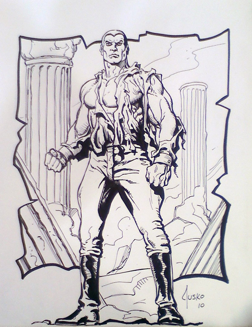 DOC_SAVAGE_Sketch_by_JoeJusko