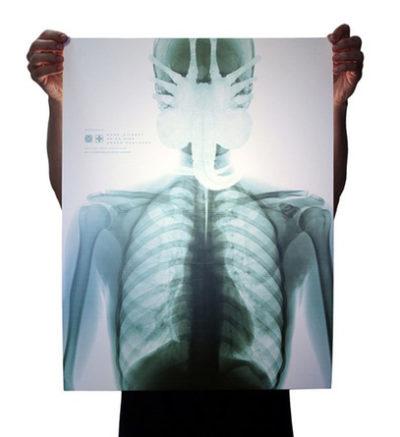 Mondo Alien Poster