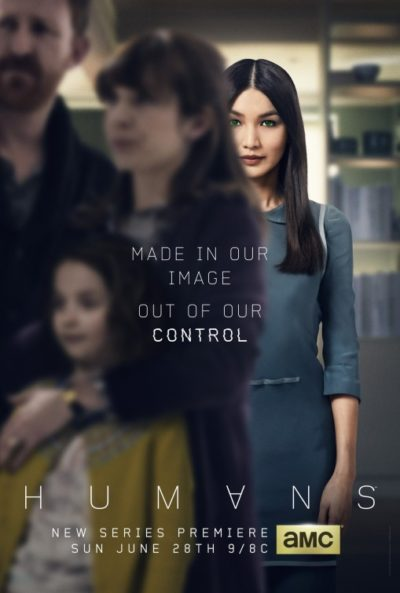 Humans on AMC