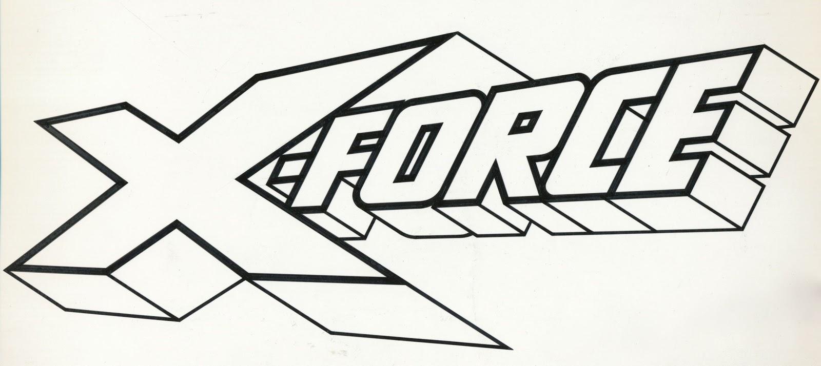 X-Force+28