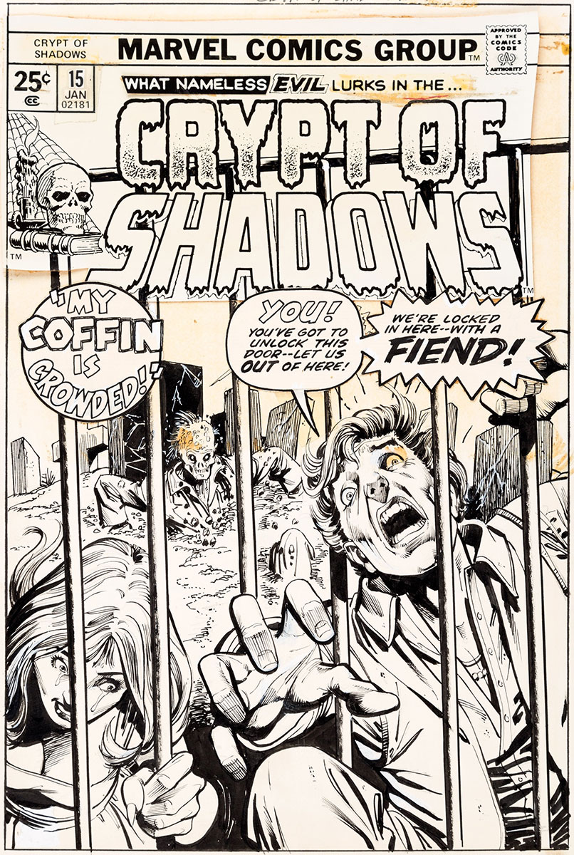 gil-kane-crypt-of-shadows