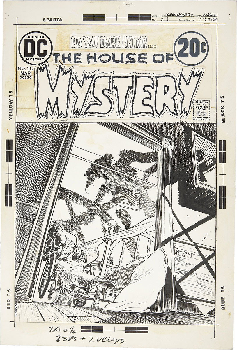 michael-kaluta-house-of-mystery