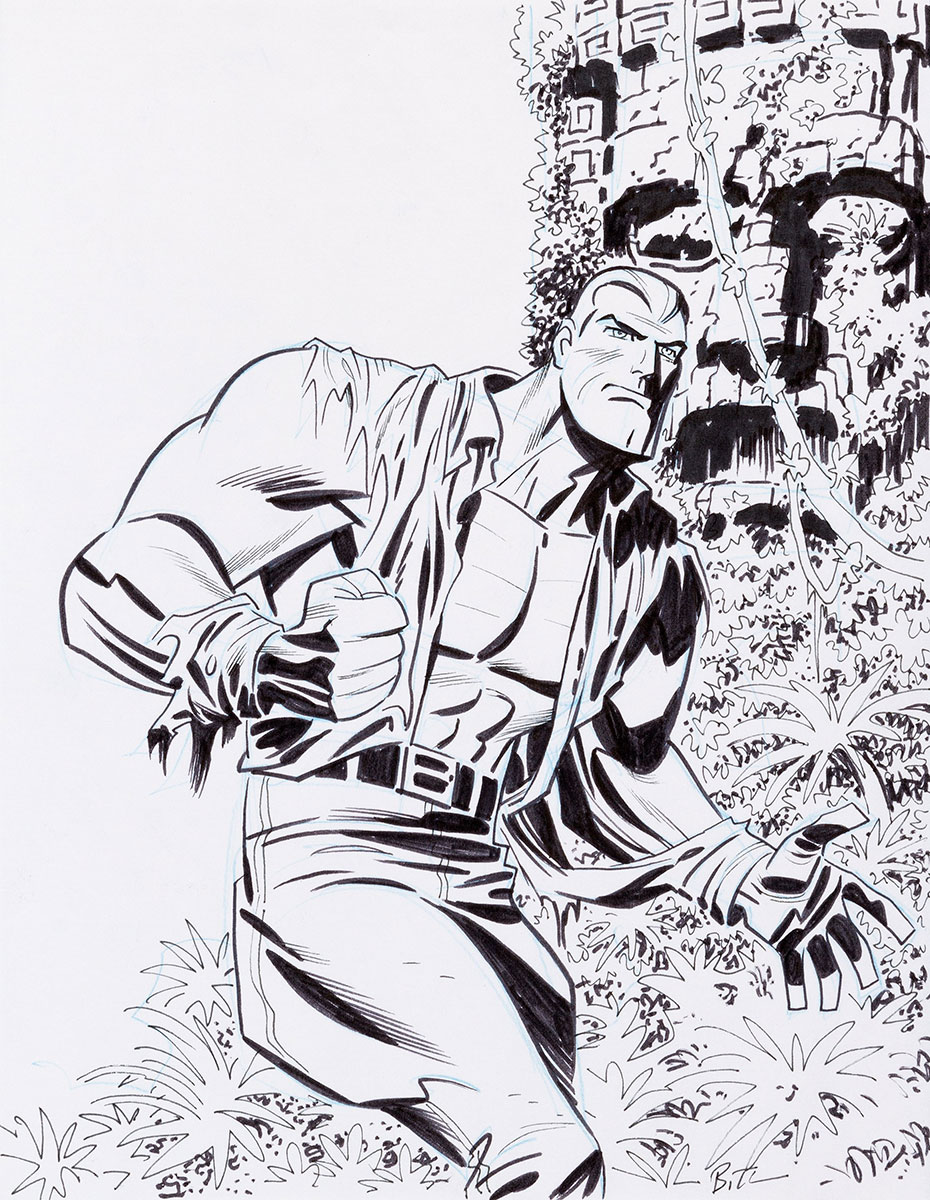 bruce_timm_doc_savage