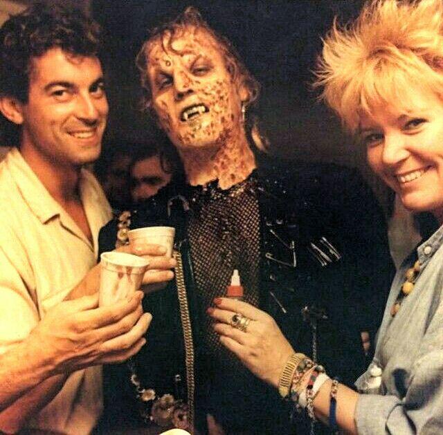 Lost Boys (1987) Behind The Scenes